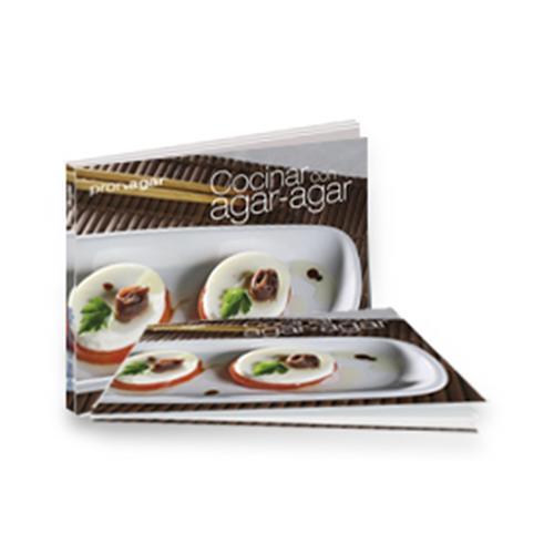 cocina con agar agar