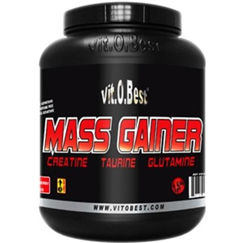 mass gainer 1 5 kg vitobest comprar online herbolario. Black Bedroom Furniture Sets. Home Design Ideas